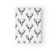 Robert the Stag Hardcover Journal Hardcover Journal