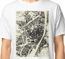FLORENCE MAP Classic T-Shirt