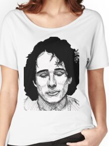 Jeff Buckley Women's Relaxed Fit T-Shirt