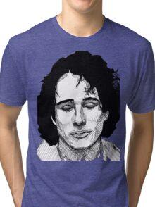 Jeff Buckley Tri-blend T-Shirt