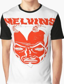 Melvins 01 Graphic T-Shirt