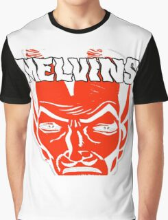 Melvins 04 Graphic T-Shirt
