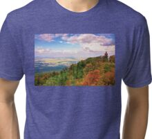 Ślęża Tri-blend T-Shirt