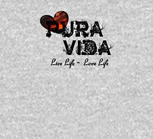 PuraVida Womens Fitted T-Shirt