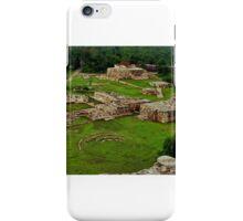 Mayapan Pano iPhone Case/Skin