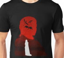 Daenerys Targaryen - Fire and Blood Unisex T-Shirt