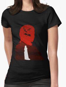 Daenerys Targaryen - Fire and Blood Womens Fitted T-Shirt