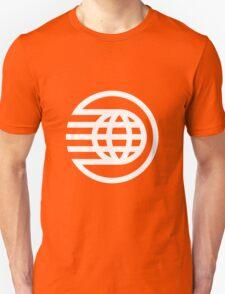 Spaceship Earth Classic Logo T-Shirt