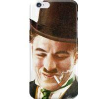 Charlie Chaplin iPhone Case/Skin
