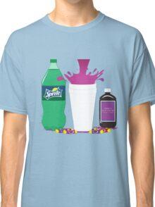 Dirty Sprite Classic T-Shirt