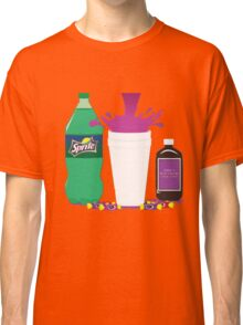 Dirty Sprite Classic T-Shirt