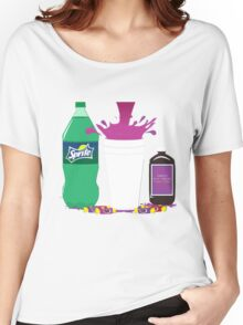 Dirty Sprite Women's Relaxed Fit T-Shirt