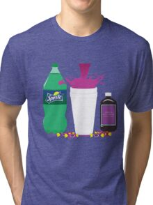 Dirty Sprite Tri-blend T-Shirt