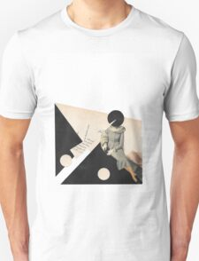 Mother of the blank generation T-Shirt