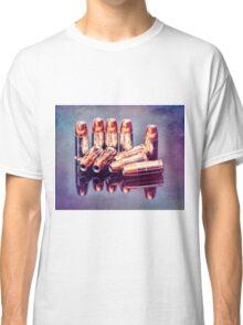 Going Ten Rounds Classic T-Shirt
