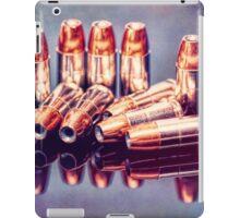 Going Ten Rounds iPad Case/Skin