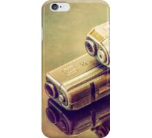 Primary And Backup iPhone Case/Skin