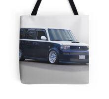 Scion Custom Box Car 1 Tote Bag