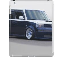 Scion Custom Box Car 1 iPad Case/Skin