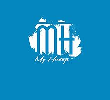 My Heritage Brand III by MyHeritage