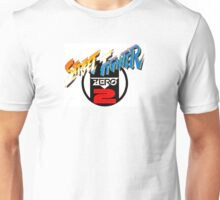 Street Fighter Zero 2 Unisex T-Shirt