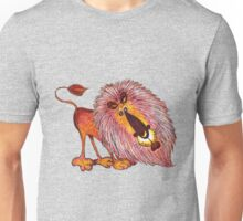 Don't mess with my hair! Unisex T-Shirt