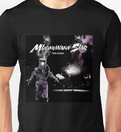 Mbongwana Star From Kinshasa Unisex T-Shirt