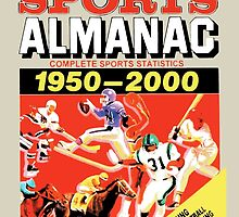 Grays Sports Almanac - Back to the Future by augustinet