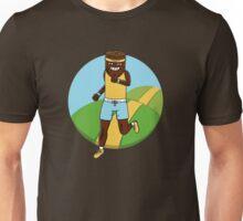 Log Jog Unisex T-Shirt