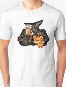 Champion of the Horde Battle Unisex T-Shirt