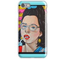 Dawn Weiner - Welcome to the Dollhouse  iPhone Case/Skin