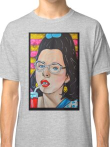 Dawn Weiner - Welcome to the Dollhouse  Classic T-Shirt