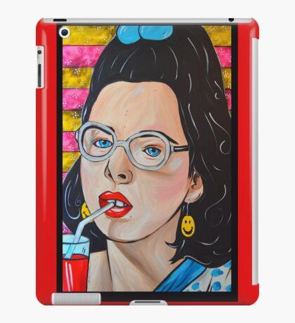 Dawn Weiner - Welcome to the Dollhouse  iPad Case/Skin