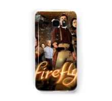 Firefly  Samsung Galaxy Case/Skin