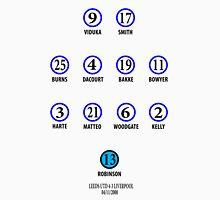 Leeds Utd 4-3 Liverpool Unisex T-Shirt