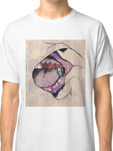 happy little pill Classic T-Shirt