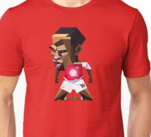 Thierry Henry Soccerminionz Unisex T-Shirt
