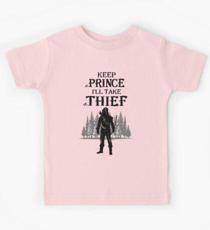 Robin Hood OUAT T-Shirt Kids Tee
