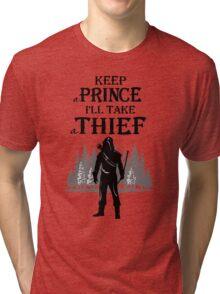 Robin Hood OUAT T-Shirt Tri-blend T-Shirt