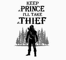 Robin Hood OUAT T-Shirt Unisex T-Shirt