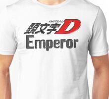 initial D Emperor Unisex T-Shirt