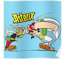 asterix Poster