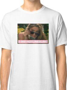 Clueless Hotline Classic T-Shirt