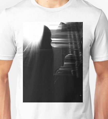 Tall as Towers Unisex T-Shirt