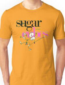 The Sugarcubes - Life's Too Good Unisex T-Shirt