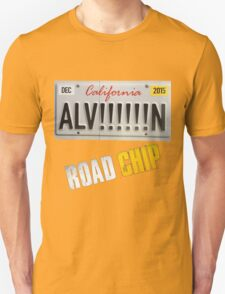 alvin and the chipmunks road chip 2015 T-Shirt