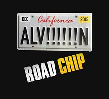 alvin and the chipmunks road chip 2015 Unisex T-Shirt