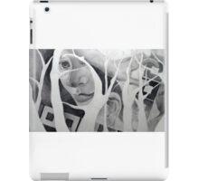 Unbidden iPad Case/Skin
