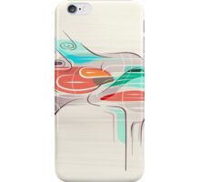 MANIFEST iPhone Case/Skin