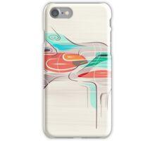 MANIFEST iPhone Case/Skin